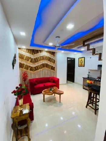 2 BHK 1100 Sq.ft. Residential Apartment for Sale in Kavi Nagar, Ghaziabad