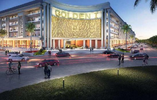600 Sq.ft. Office Space for Sale in Techzone 4, Greater Noida West