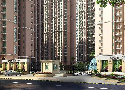 2 BHK 770 Sq.ft. Residential Apartment for Sale in Siddhartha Vihar, Ghaziabad