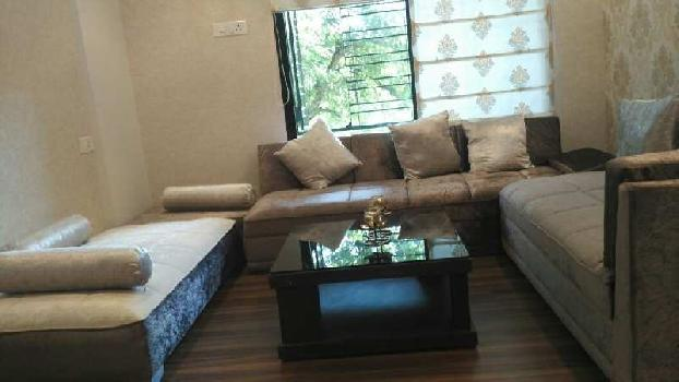 2 BHK 1200 Sq.ft. Residential Apartment for Sale in Wardha Road, Nagpur
