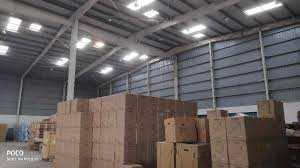 35000 Sq.ft. Warehouse for Rent in Sarigam, Vapi
