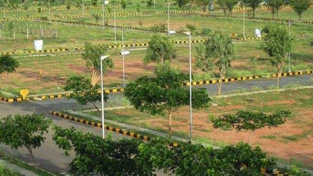2400 Sq.ft. Residential Plot for Sale in Sriperumbudur, Kanchipuram