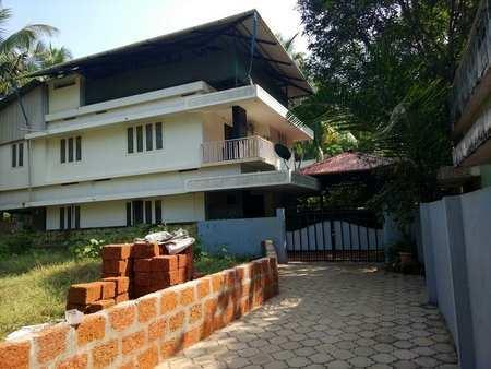 4 BHK 2000 Sq.ft. House & Villa for Sale in West Hill, Kozhikode
