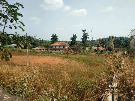 Commercial Land for Sale in Calicut (Kozhikode) - 40 Cent