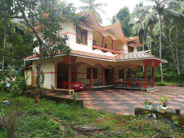 5 BHK Individual House for Sale in Calicut (Kozhikode) - 35 Cent