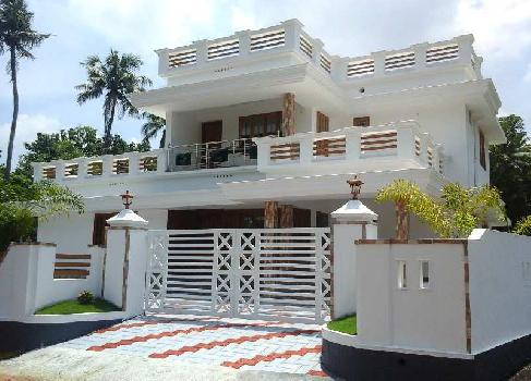 4 BHK 2400 Sq.ft. House & Villa for Sale in East Hill, Kozhikode