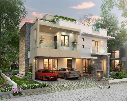 4 BHK 1918 Sq.ft. House & Villa for Sale in Cheranalloor, Kochi