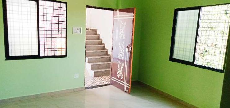 1 BHK 600 Sq.ft. House & Villa for Rent in Shantinagar Colony, Nagpur