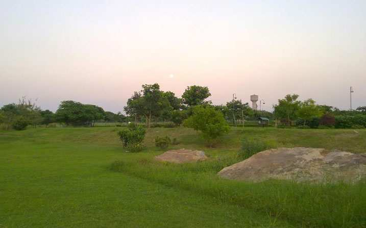 2 Bhk Residential Land / Plot for Sale in Sector 127, Mohali - 1250 Sq.ft.