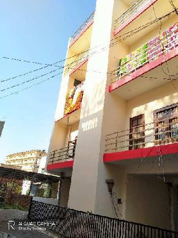 3 BHK 1050 Sq.ft. Residential Apartment for Sale in Patel Nagar, Dehradun