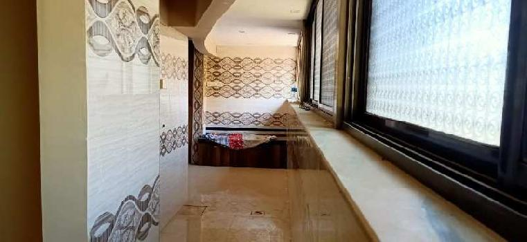 2 BHK 584 Sq.ft. Residential Apartment for Rent in Virar West, Mumbai