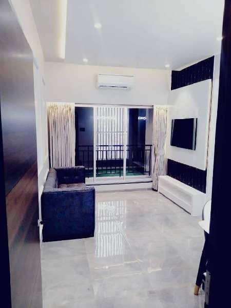 1 BHK 520 Sq.ft. Residential Apartment for Sale in Virar West, Mumbai