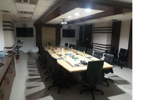 20000 Sq.ft. Office Space for Rent in Kasturba Gandhi Marg, Connaught Place, Delhi