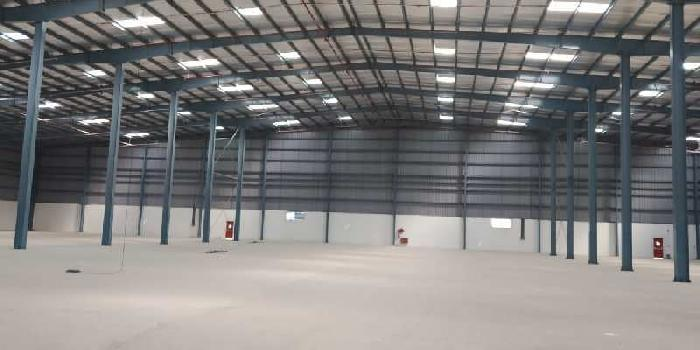 50000 Sq.ft. Warehouse for Rent in Ecotech I Extension, Greater Noida