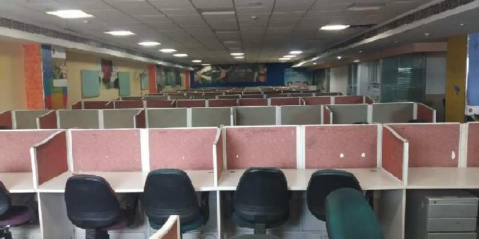 6300 Sq.ft. Office Space for Rent in Okhla Industrial Area Phase III, Delhi