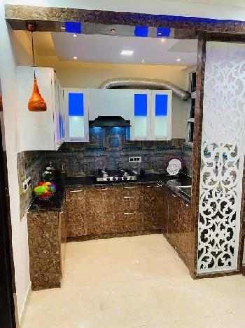 2 BHK 980 Sq.ft. Builder Floor for Sale in Greater Noida West