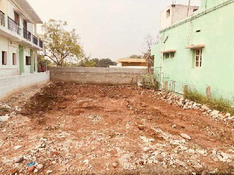2446 Sq.ft. Residential Plot for Sale in Koodal Nagar, Madurai