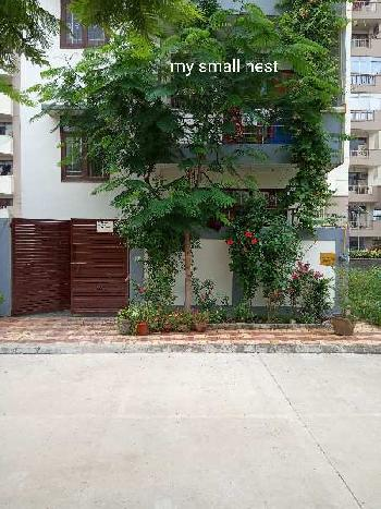 1 BHK 775 Sq.ft. House & Villa for Rent in Judges Enclave, Ghaziabad
