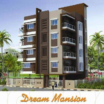 3 BHK 1500 Sq.ft. Residential Apartment for Sale in Jafar Nagar, Nagpur