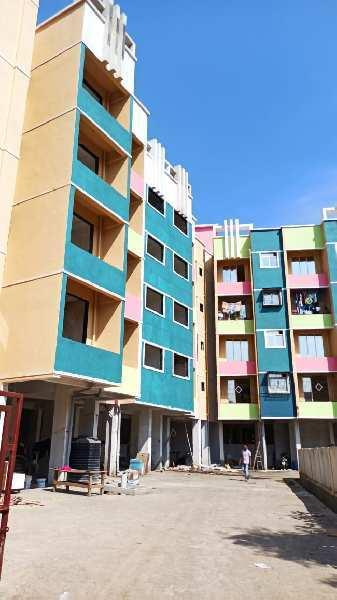 1 BHK 524 Sq.ft. Residential Apartment for Sale in Badlapur West, Thane