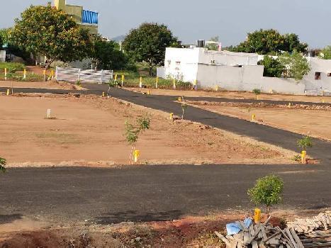 436 Sq.ft. Residential Plot for Sale in Othakadai, Madurai