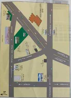 436 Sq.ft. Residential Plot for Sale in Utangudi, Madurai