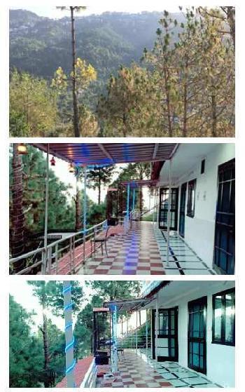 150 Sq. Meter Guest House for Sale in Mussoorie, Dehradun