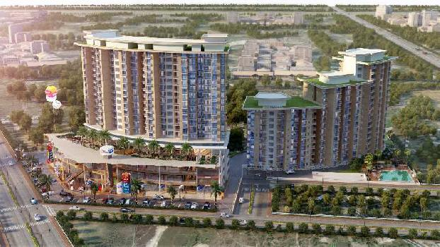 3 BHK 1390 Sq.ft. Residential Apartment for Sale in Govindpuram, Ghaziabad