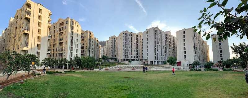 2 BHK 582 Sq.ft. Residential Apartment for Rent in Hinjewadi, Pune