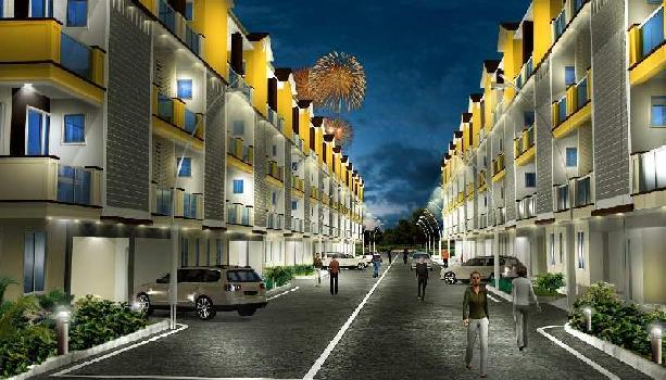 3 BHK 1350 Sq.ft. Residential Apartment for Sale in Noida Extension