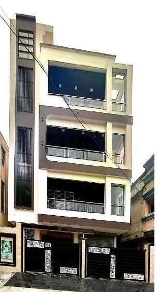 5 BHK 1805 Sq.ft. House & Villa for Sale in Uday Nagar, Nagpur