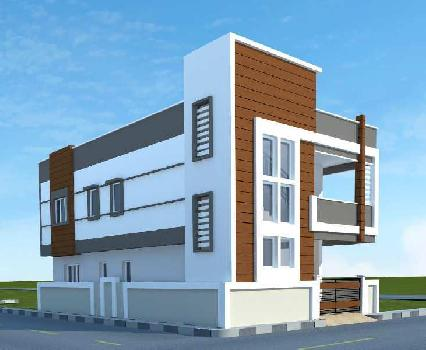 4 BHK 1800 Sq.ft. House & Villa for Sale in Patancheru, Hyderabad