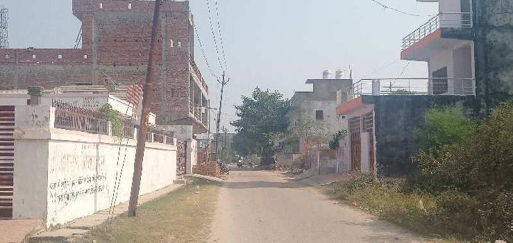 1600 Sq.ft. Residential Plot for Sale in Gomti Nagar, Lucknow