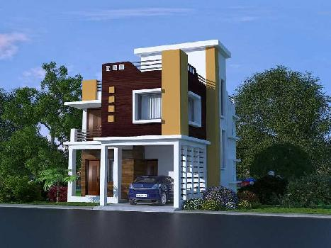 3 BHK 2000 Sq.ft. House & Villa for Sale in Samantarapur, Bhubaneswar