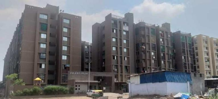1 BHK 70 Sq. Yards Residential Apartment for Sale in Nikol, Ahmedabad