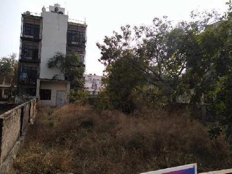 400 Sq. Yards Commercial Land for Sale in Rani Sati Nagar, Jaipur
