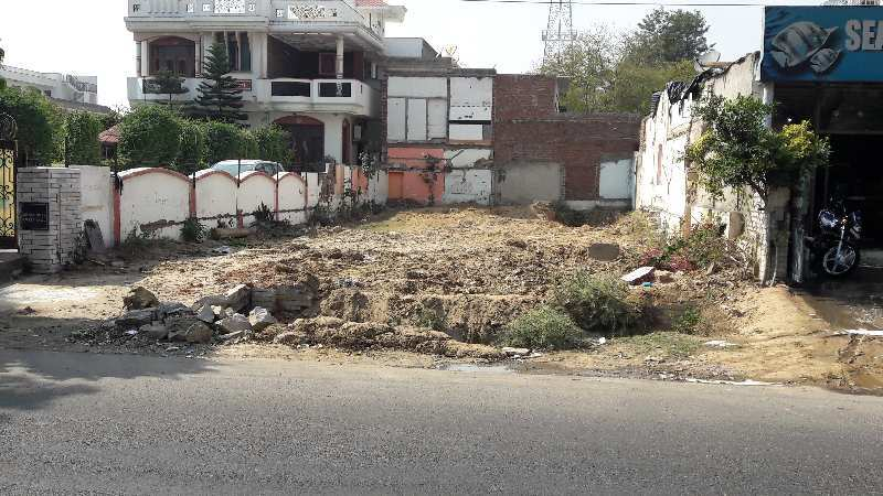 200 Sq. Yards Residential Plot for Sale in Gopal Pura By Pass, Jaipur