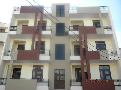3 BHK 1220 Sq.ft. Residential Apartment for Sale in Nirman Nagar, Jaipur
