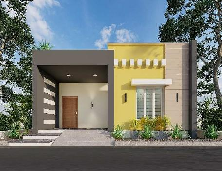 1 BHK 430 Sq.ft. House & Villa for Sale in Around Chennai