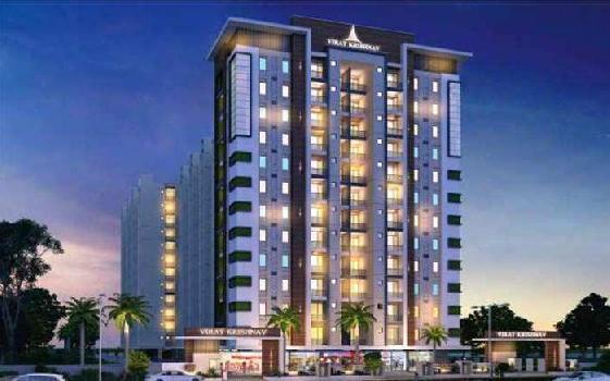 2 BHK 1273 Sq.ft. Residential Apartment for Sale in Vijay Enclave, Vaishali Nagar, Jaipur