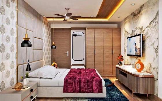 4 BHK 2517 Sq.ft. Residential Apartment for Sale in Vaishali Nagar, Jaipur