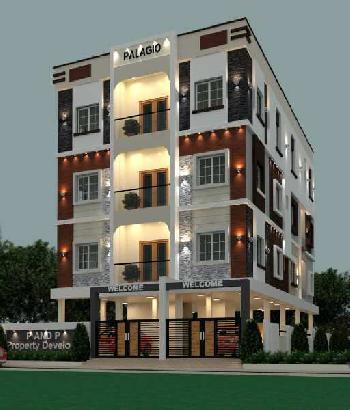 6500 Sq.ft. Warehouse for Sale in Surapet, Chennai