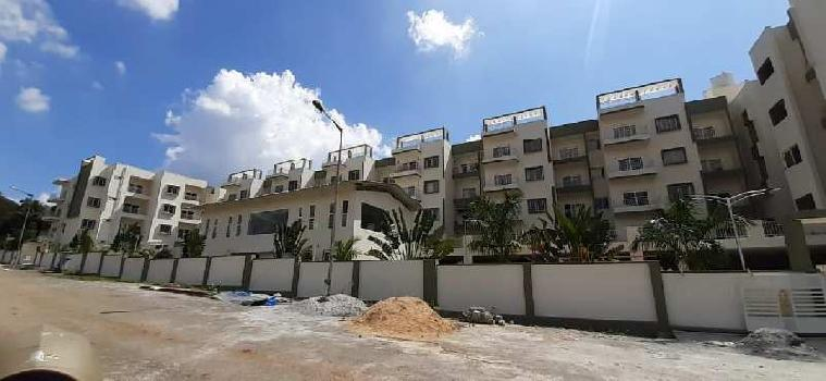 1 BHK 793 Sq.ft. Residential Apartment for Sale in Kodipalya, Bangalore