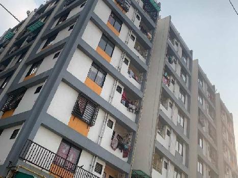 2 BHK 41 Sq. Meter Residential Apartment for Sale in Vatva, Ahmedabad
