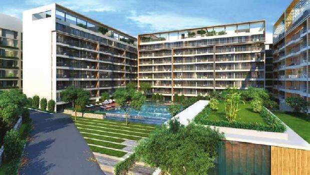 3 BHK 1390 Sq.ft. Residential Apartment for Sale in Sahastradhara, Dehradun