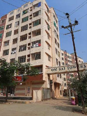 2 BHK 900 Sq.ft. Residential Apartment for Sale in Ambernath, Thane