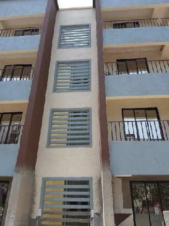 1 BHK 620 Sq.ft. Residential Apartment for Sale in Badlapur Gaon, Thane