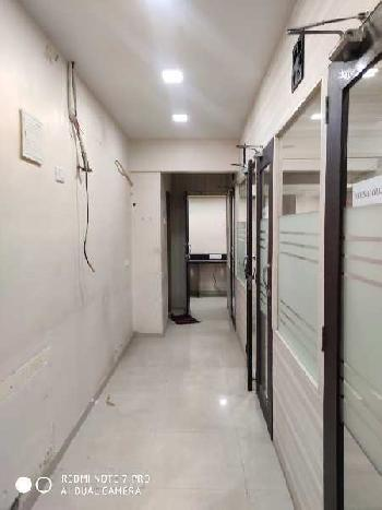 600 Sq.ft. Office Space for Rent in Thane West