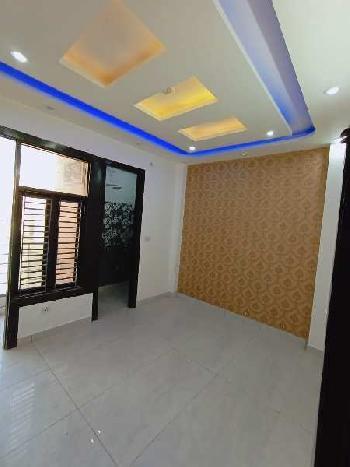 2 BHK 490 Sq.ft. Builder Floor for Sale in Rama Park, Dwarka, Delhi