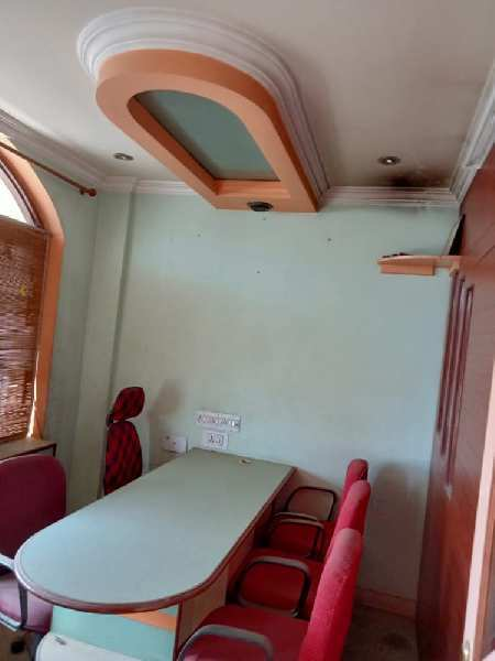 450 sq.ft. office space for sale in durga nursery road, udaipur